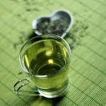 Drink Lots of Green Tea as it is Said to Have Cancer-fighting Properties.